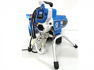 GRACO 190 CLASSIC STAND